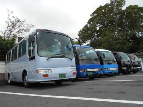 貸切バス・介護タクシー観光旅行(訪日・介護対応)