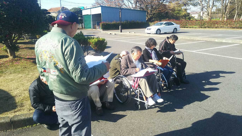 市町村運営有償運送等運転者講習
